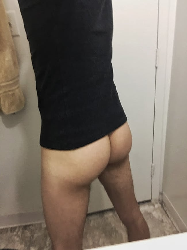 guys take it in the ass